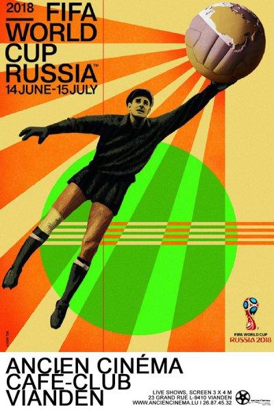 Copyrights: Igor Gurovich for FIFA 2018