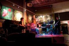 concert, jazz, Dominique Moratzky, Martin Köcher, Andreas Kuch, Bob Minette
