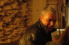 literature, Andrzej Stasiuk, Poland, Polish