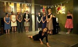 concert, musical, operetta, Internation Vianden Music Festival