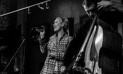 concert, jazz, Sascha Ley, Laurent Payfert