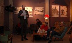 Vianden Photo Club vernissage 2008.03.15