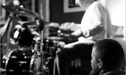 concert, jazz, Poland, Polish, Maciej Tubis, Marcin Lamch, Przemek Pacan