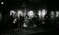 open stage, concert, jazz, blues, rock