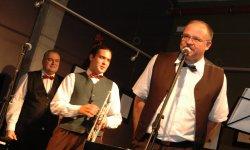 concert, jazz, ragtime, Budapest Ragtime Band, Hungary