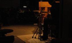 concert, jazz, Cedric Hanriot, Paul Wiltgen, Bertrand Beruard