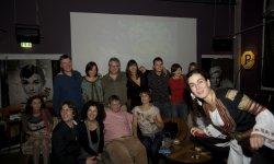 concert, jazz, folk, Bulgaria, Emmanuel Frin, Boris Dinev, Gaida