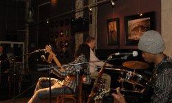 concert, funk, Novellas Progressive, Nelson Novela, Isildo Novela