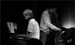 concert, jazz, Robert Kesternich, Matthias Debus, Axel Pape