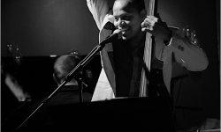 concert, latino, funk, Jeanne Schmartz:, Daniel Hahnfeld, Jens Kerkhoff, Alberto Caicedo, Thomas Bӧttcher, Rudy Albano